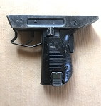 RARE !! Uzi Semi Auto Lower  Micro / Pistol Original IMI. 1 Left
