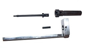 Uzi Semi Auto Firing Pin Assembly ...... IN STOCK