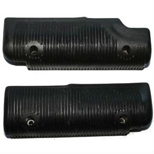 UZI IMI HANDGUARD SET LEFT AND RIGHT USED $9.99