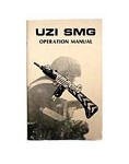 Uzi SMG Operation Manual