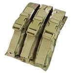 MA37 UZI / MP5 Mag Pouch - Multicam 3 Cell