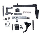 Uzi Semi-Auto Lower Replacement Parts Kit