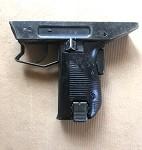Uzi Lower Grip Assembly Parts