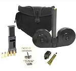 BETA C MAG™ UZI 9MM 100 ROUND DRUM MAGAZINE  $319.99  REFURBISHED SALE