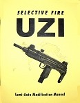 Uzi Select Fire Manual