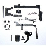 Uzi Full Auto Lower Replacement Parts Kit