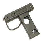 Uzi Hebrew Lower SMG Trigger Frame